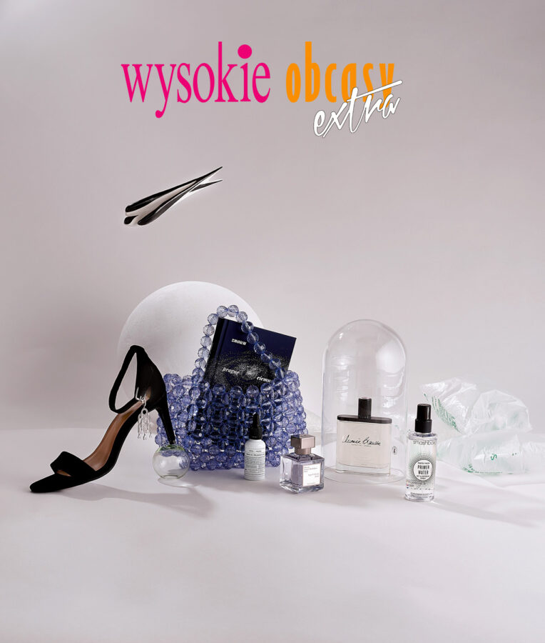 Production for Wysokie Obcasy Extra