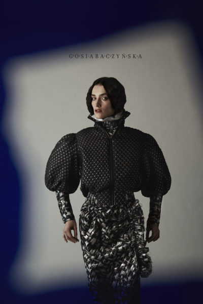 AW19 Campaign for Gosia Baczynska Production by ART FACES