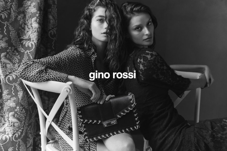 Commercial for Gino Rossi SS20 styled by Janek Kryszczak