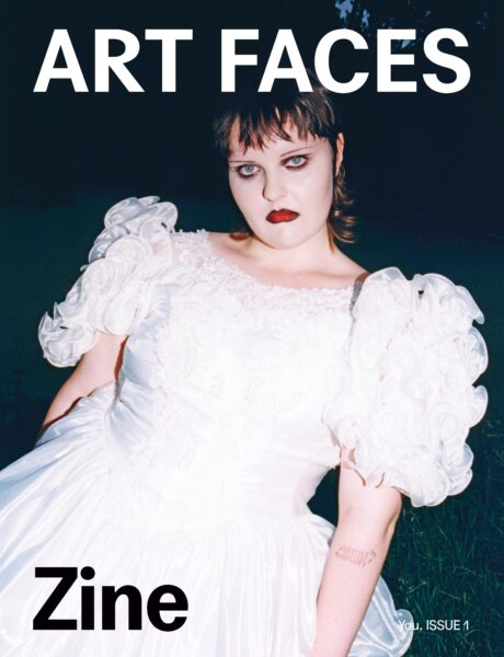 Print publication by ART FACES