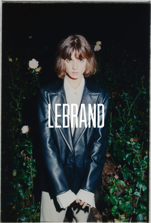 Commercial for LeBrand photographed by Lola Banet