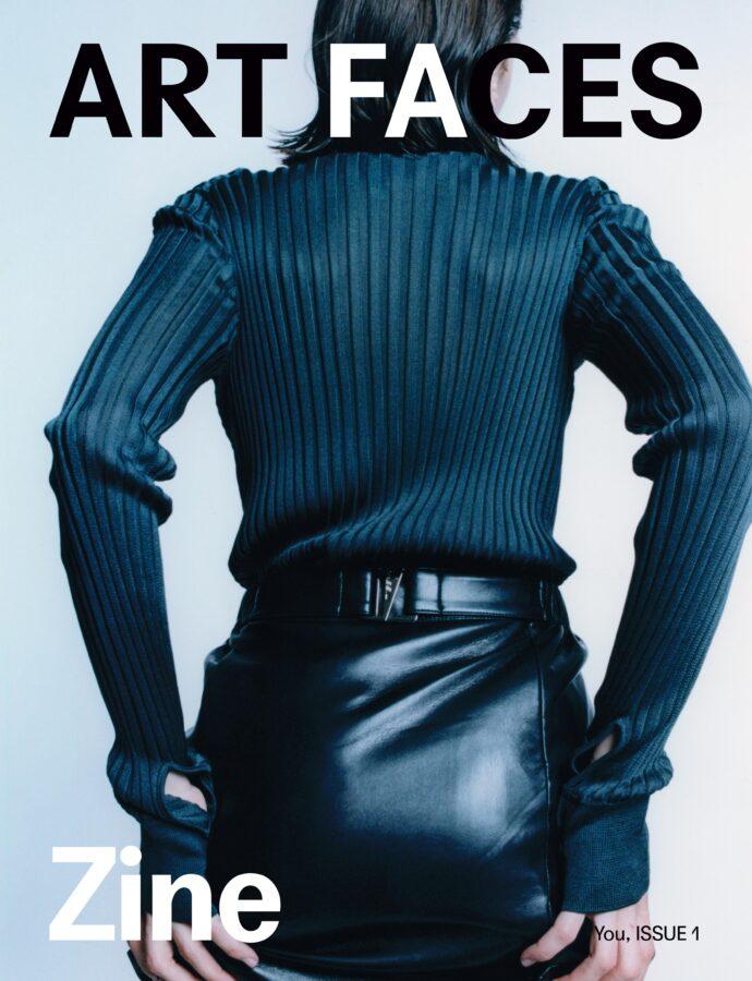 Print publication by ART FACES