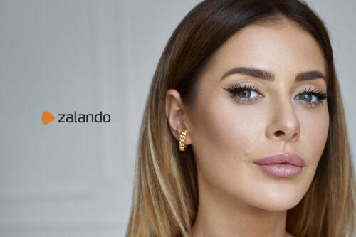 Beauty for Zalando by Ala Wesolowska
